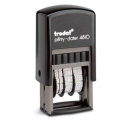 DATEUR TRODAT AUTOMATIQUE 4810 AR/FR
