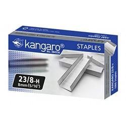 AGRAFE 23/8 1000PCS KANGARO