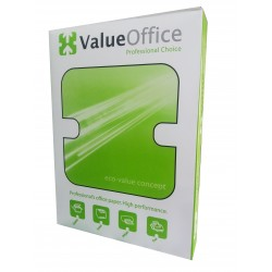 RAME A4 70G VALUE OFFICE EXTRA BLANC