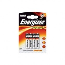 PILE ENERGIZER AAA LR03