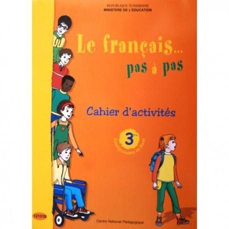 Le Francais Pas A Pas Cahier D Activitee121319