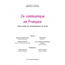 Je communique en français 121707