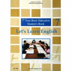 Let's Learn English - Student's Book 141705