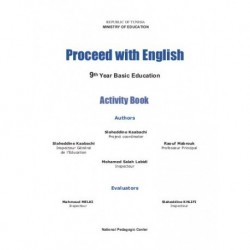 Proceed withEnglish - Activity book 141907