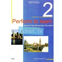 PERFORM TO LEARN 241203