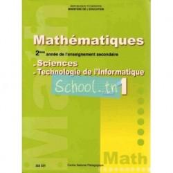 MATHÉMATIQUES T1 (SC -TECH DE L'INFO)222231