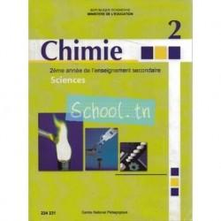 CHIMIE (SCIENCES)224231