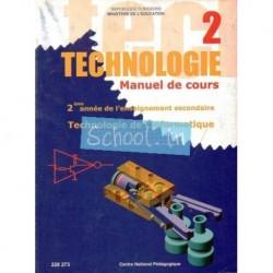TECHNOLOGIE COURS (TECHNOLOGIE DE L'INFO) 228273