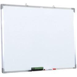 TABLEAU BLANC MANGETIQUE 0.60*0.90M