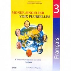 Livre Français 221321
