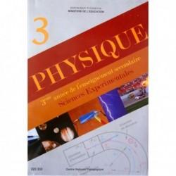 Livre Physique science -exp 223333