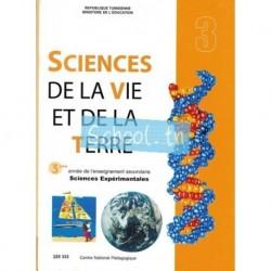 LIVRE science de la vie et de la terre (SCIENCES) 225333