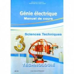 Livre Génie électrique cours (SCIENCE -TECH )228351