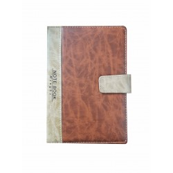 NOTE BOOK MB-14925 25K
