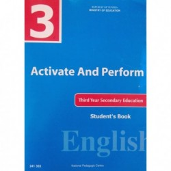 Activate and perform241303