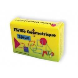 FORME GEOMETRIQUE REF 6005