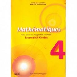 Livre Mathématiques(ECO) 222463