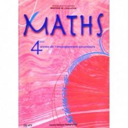 Livre Mathématiques(SCIENCE-INFO) 222472