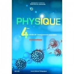 Livre Physique(MATH) 223432