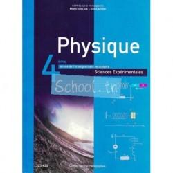 PHYSIQUE (SC EX)223433