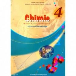 Livre Chimie (SCIENCE-INFO )224471