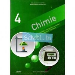 CHIMIE (SC TECH) 224451