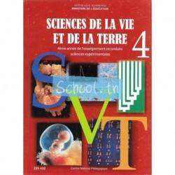 LIVRE SCIENCE DE LA VIE ET DE LA TERRE (science)225432