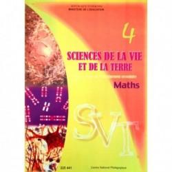 Livre Sciences de la Vie et de la Terre (MATH) 225441