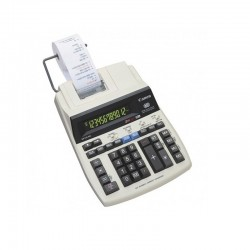 CALCULATRICE CANON MP120-MG