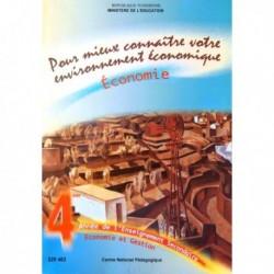 Pour mieux connaître votre environnement économique(ECO-GEST) 229463