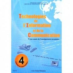 Livre Tech. de l'information et de la communication(SCIENCE-INFO )233472