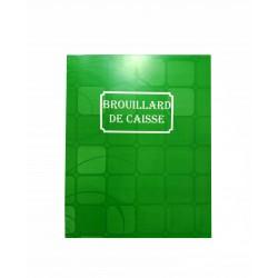 BROUILLARD DE CAISSE RIBAT