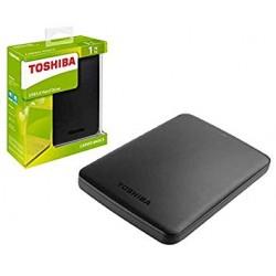 "DISQUE DURE EXTERNE 2.5"" 2TB USB 3.0 TOSHIBA"