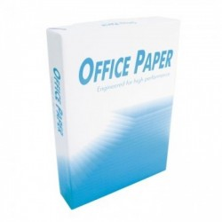 RAME 21/29.7 A4 EXTRA BLANC OFFICE PAPER