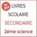 2ème sec scientifique