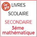 3ème mathématique